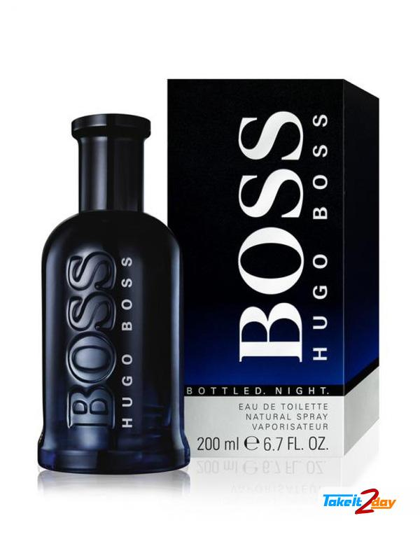 hugo boss parfum 200ml