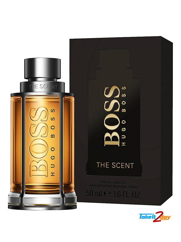 Negozio Di Sconti Onlinehugo Boss Deodorant For Men 50ml