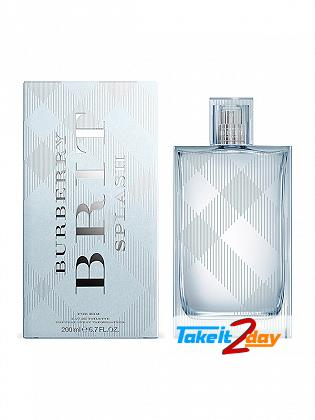 Burberry Brit Splash For Men 200 ML EDT