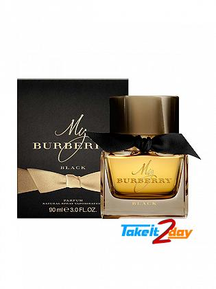 Burberry My Burberry Black For Men 90 ML EDP