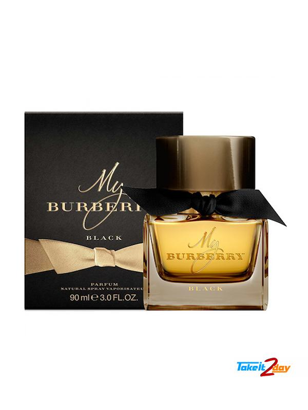 bfd1028b4ae0 Burberry My Burberry Black For Men 90 ML EDP. Click Image for Gallery