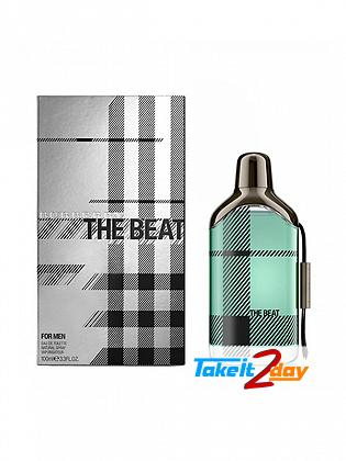 Burberry The Beat For Men 100 ML EDP