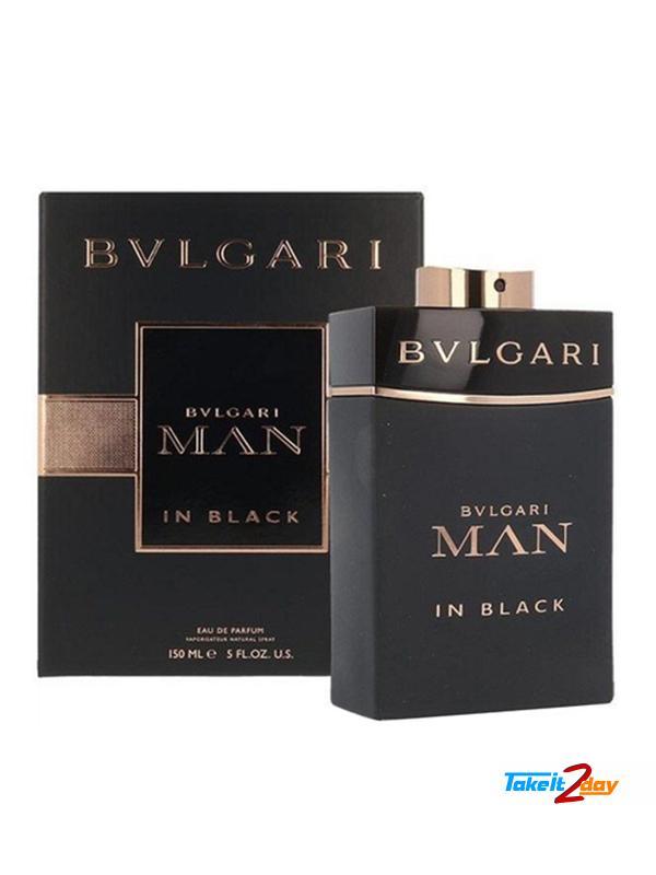 c98db25761 Bvlgari Man In Black Perfume For Men 150 ML EDP. Click Image for Gallery