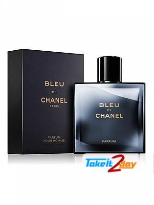 Chanel Bleu De Chanel Perfume For Man 100 ML EDP