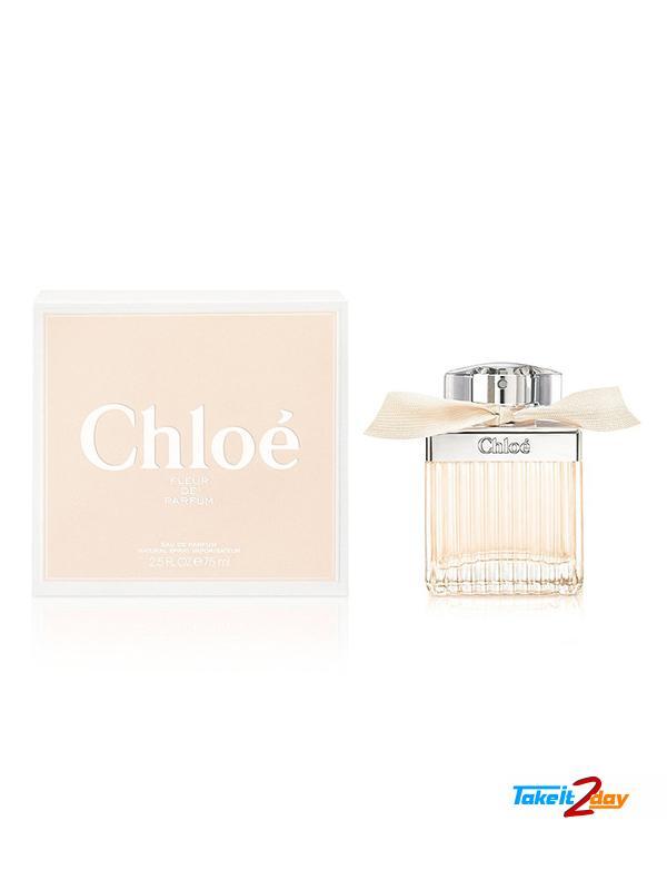 62f08f5b4 Chloe Fleur De Parfum Perfume For Women 75 ML EDP. Click Image for Gallery