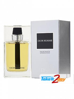 Christian Dior Dior Homme Perfume For Man 100 ML EDT