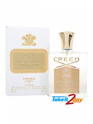 Creed Imperial Millesime Perfume For Men 120 ML EDP