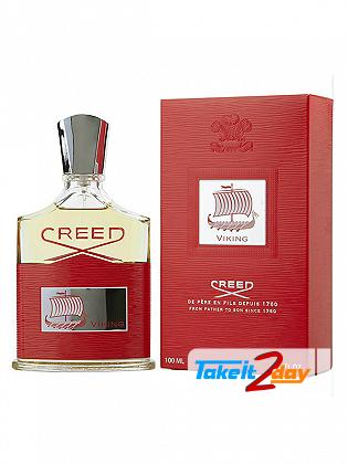 Creed Viking Perfume For Men 100 ML EDP