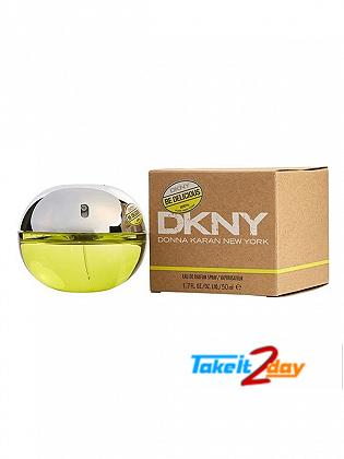 DKNY Be Delicious Perfume For Women 100 ML EDP