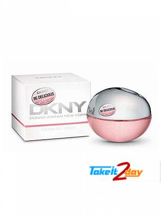 DKNY Be Delicious Fresh Blossom Perfume For Women 100 ML EDP