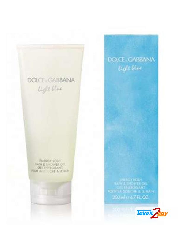 a6a3dd70eed ... Light Blue Bath Shower Gel For Women 200 ML. Click Image for Gallery