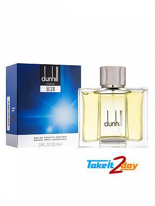 Dunhill 51.3 N Perfume For Men 100 ML EDT