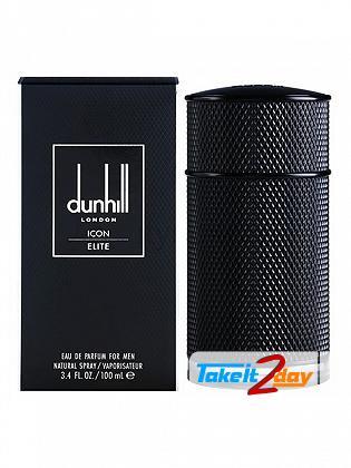 Dunhill Icon Elite Perfume For Men 100 ML EDP