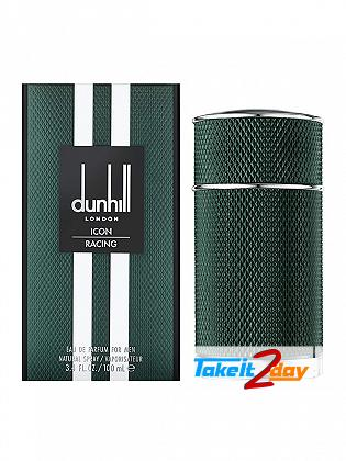Dunhill Icon Racing Perfume For Men 100 ML EDP