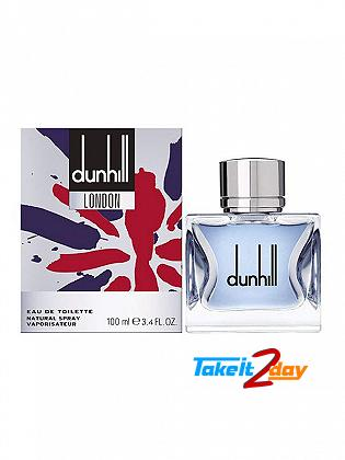 Alfred Dunhill London Perfume For Men 100 ML EDT