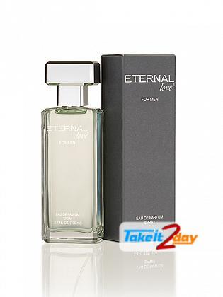 Eternal Love For Men Perfume For Men 100 ML EDP