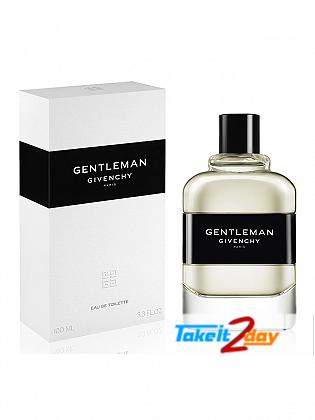Givenchy Gentleman Perfume For Men 100 ML EDT