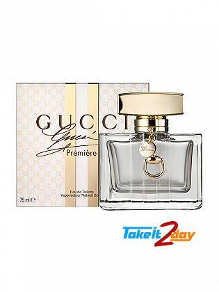 Gucci Premiere Perfume For Women 75 ML EDP