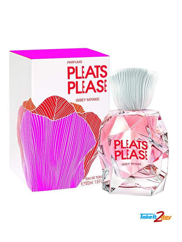 Pleats Please Perfume by Issey Miyake | FragranceX.com