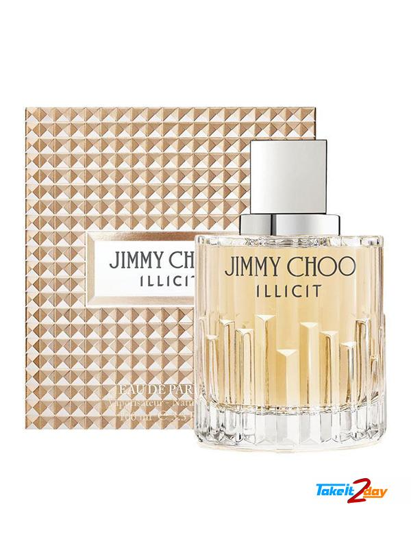 f0ced28263e Jimmy Choo Illicit Perfume For Women 100 ML EDP. Click Image for Gallery