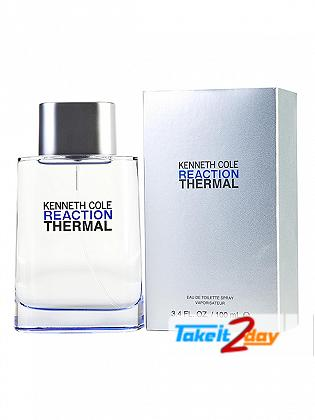 Kenneth Cole Reaction Thermal Perfume For Man 100 ML EDT