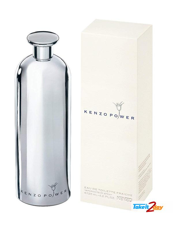 Man Kenzo 125 Perfume Ml Edt For Power sxQthCrd