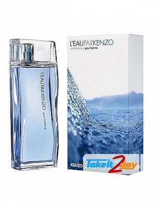 Kenzo L Eau Par Kenzo Perfume For Man 100 ML EDT
