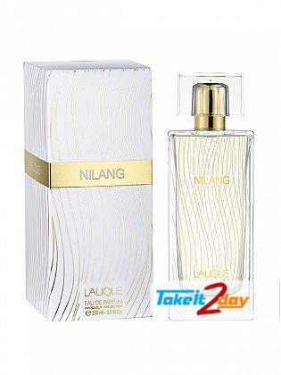 Lalique Nilang Perfume For Woman 100 ML EDP