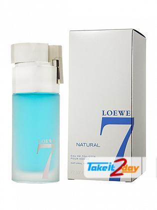 Loewe Loewe 7 Natural Perfume For Man 100 ML EDT