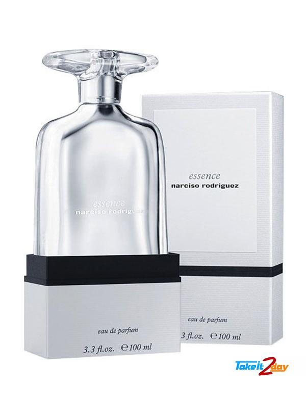 Narciso Rodriguez Essence Perfume For Woman 100 Ml Edp