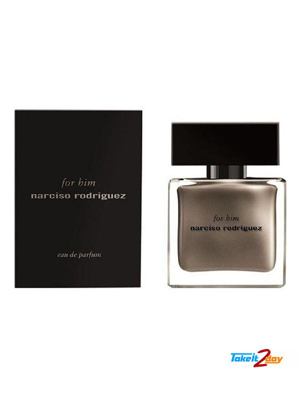 Narciso Rodriguez For Him Perfume For Man 100 Ml Edp