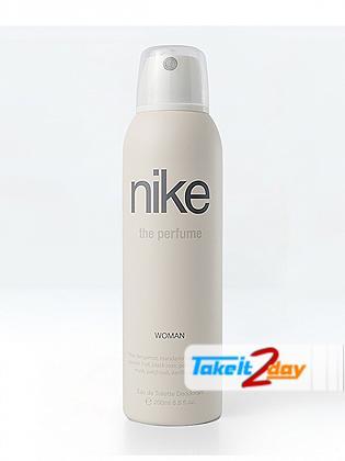 Nike The Perfume Woman Deodorant Body Spray For Women 200 ML