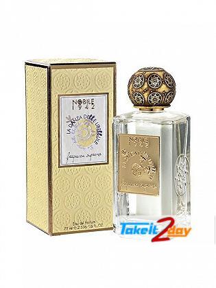 Nobile 1942 La Danza Delle Libellule Perfume For Men And Women 75 ML EDP