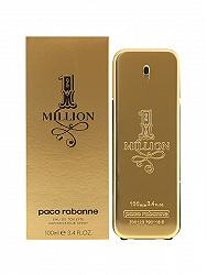 Paco Rabanne 1 Million Perfume For Men 100 ML EDT