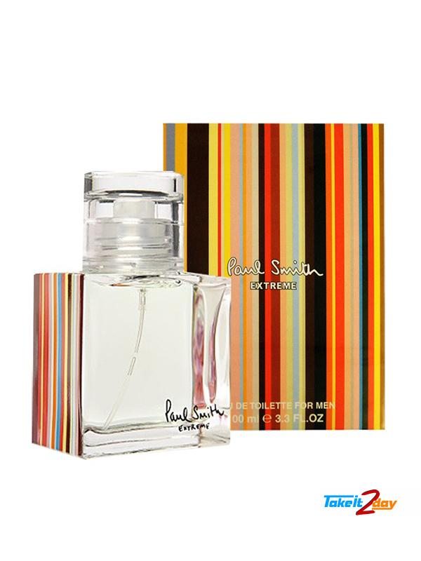 3cb56f6e248a Paul Smith Extreme Perfume For Men 100 ML EDT. Click Image for Gallery