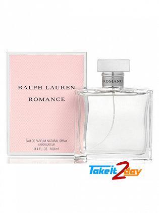 Ralph Lauren Romance Perfume For Women 50 ML EDP