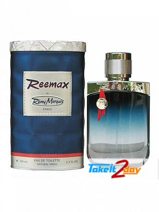 Remy Marquis Reemax Perfume For Men 100 ML EDT