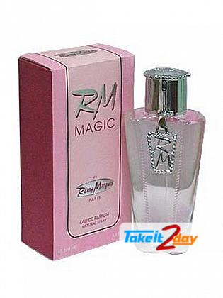 Remy Marquis RM Magic Perfume For Women 100 ML EDT