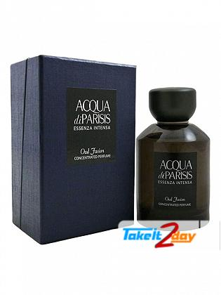 Reyane Tradition Acqua Di Parisis Essenza Intensa Oud Fusion Perfume For Women 100 ML EDP