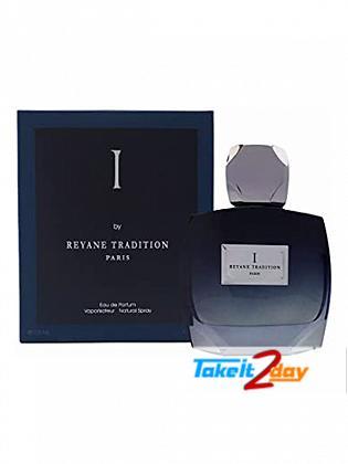 Reyane Tradition I Perfume For Men 100 ML EDP