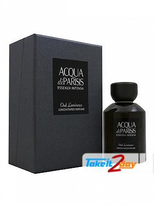 Reyane Tradition Acqua Di Parisis Essenza Intensa Oud Lumineux Perfume For Men 100 ML EDP