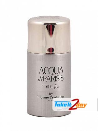 Reyane Tradition Acqua Di Parisis Porto Fino Deodorant Body Spray For Men And Women 250 ML
