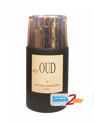 Reyane Tradition My Oud Deodorant Body Spray For Men And Women 250 ML