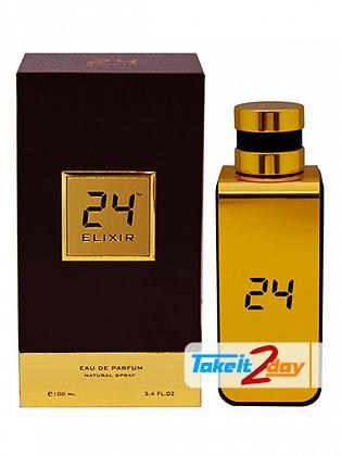 Scent Story 24 Elixir Perfume For Man 100 ML EDP