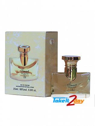 Smart Collection No 72 Perfume For Woman 25 ML EDP