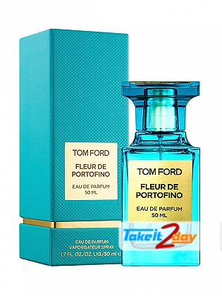 Tom Ford Fleur De Portofino Perfume For Men And Women 50 ML EDP