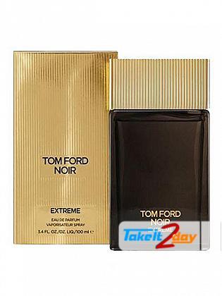 Tom Ford Noir Extreme Perfume For Men 100 ML EDP