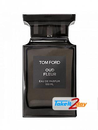 Tom Ford Oud Fleur Perfume For Men And Women 100 ML EDP