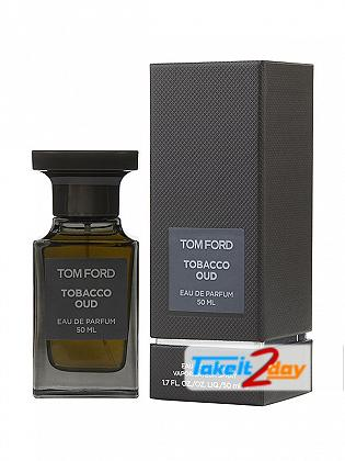 Tom Ford Tobacco Oud Perfume For Men And Women 50 ML EDP