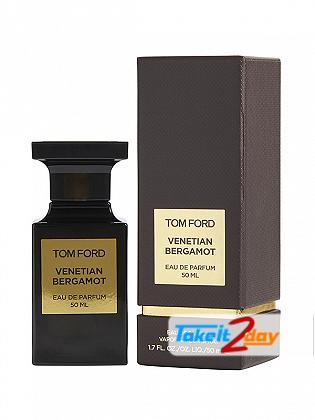 Tom Ford Venetian Bergamot Perfume For Men And Women 100 ML EDP